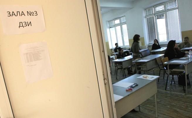 120 хил. ученици отново на изпити
