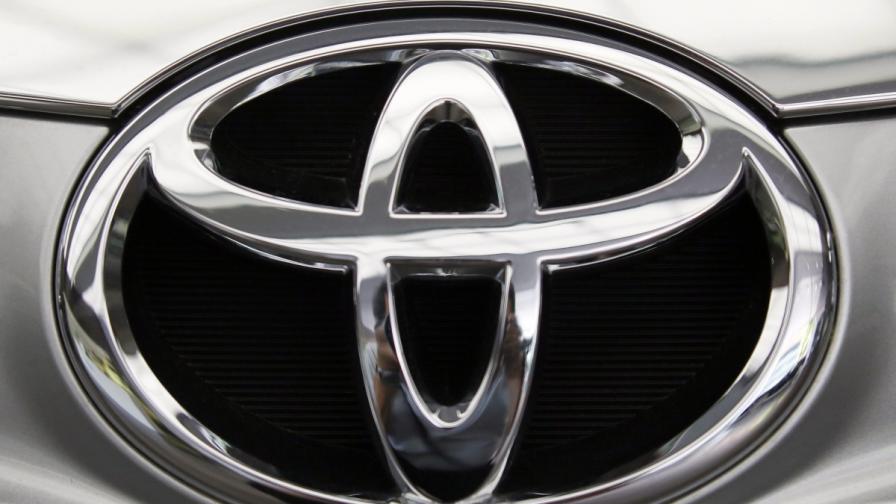 """""""Тойота Мотор"""" спира фабрики във Великобритания"""