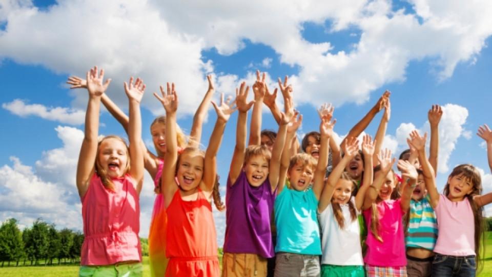 Детски панаир в 6 града това лято