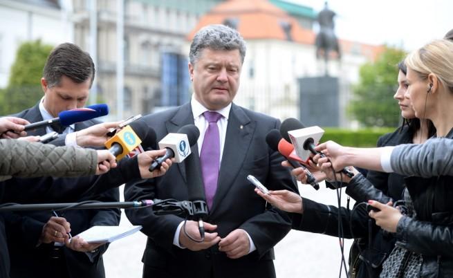 Кой ще стане президент на Украйна?
