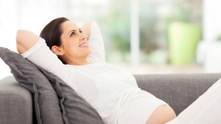 бременност бременна жена бебе
