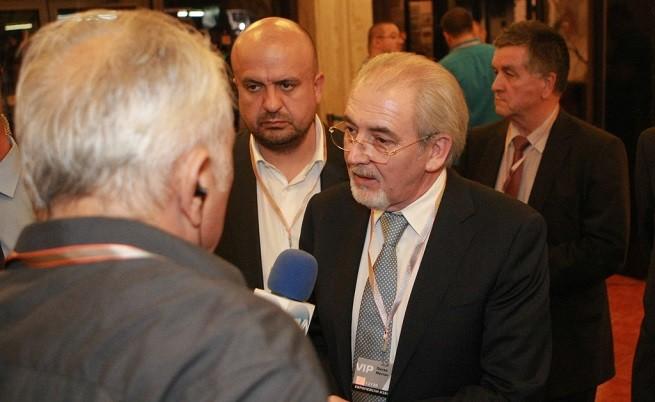Местан: Изпълнихме политическите си цели