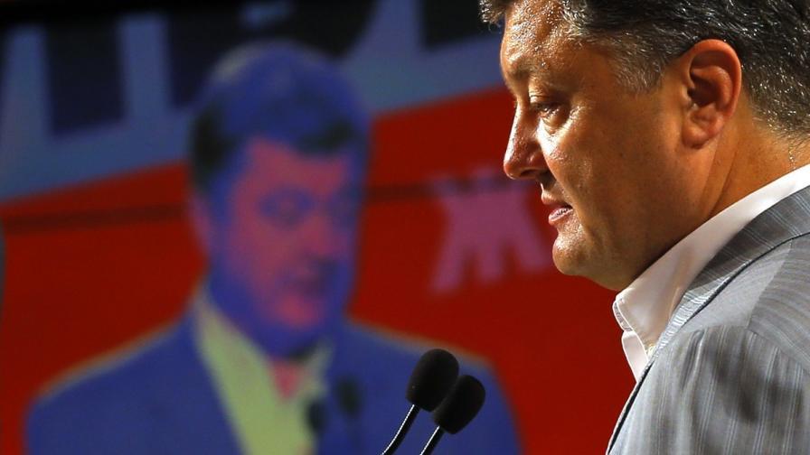 Украйна няма да купува газ от Русия заради високата цена