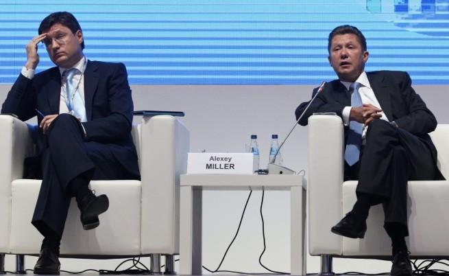 ЕС, Русия и Украйна отново преговарят за газа