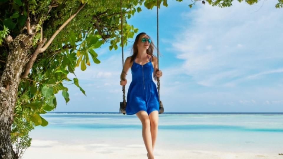 Новата мода в почивките
