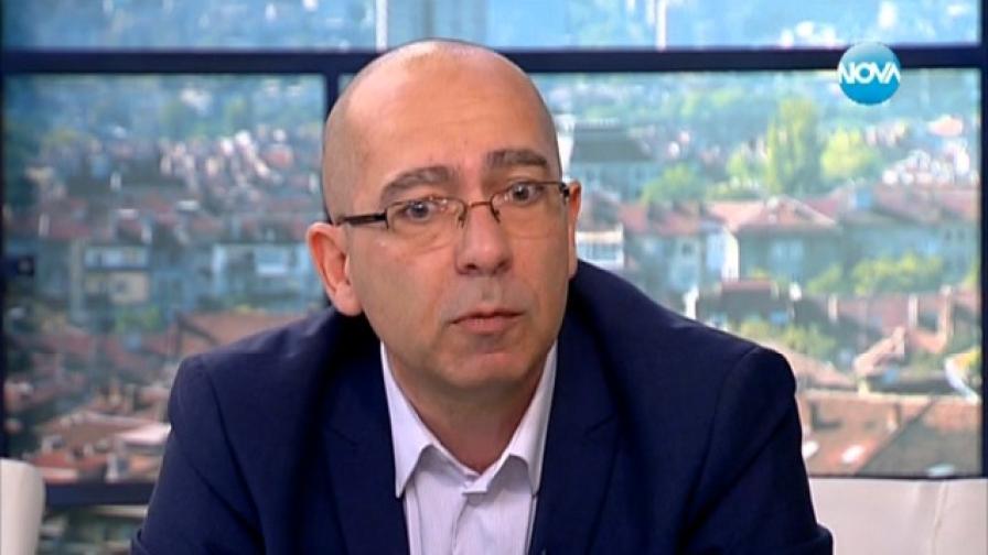 Д-р Ст. Константинов: На спешната помощ й трябват пари и реформи