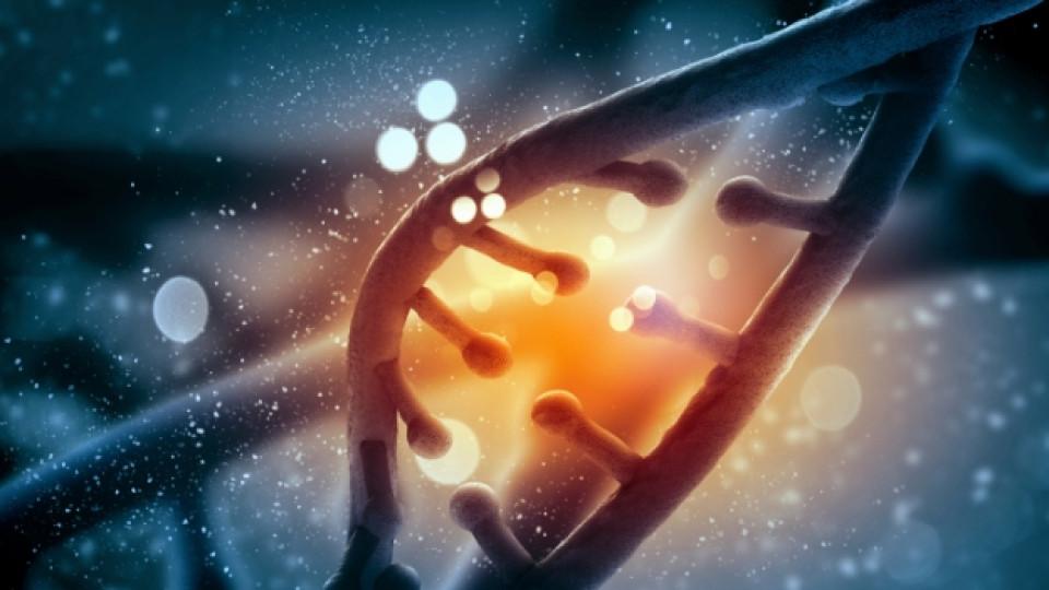 Първобитните ни гени са виновни за болестите