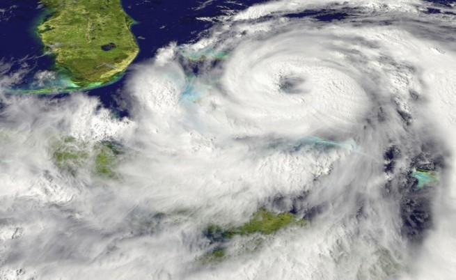 Ураганите с женски имена са пет пъти по-смъртоносни