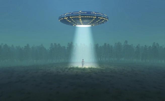 За извънземните раси на земята и правителствата в сянка (видео)