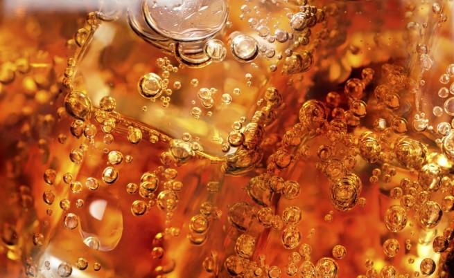 Експерти искат война срещу газираните напитки
