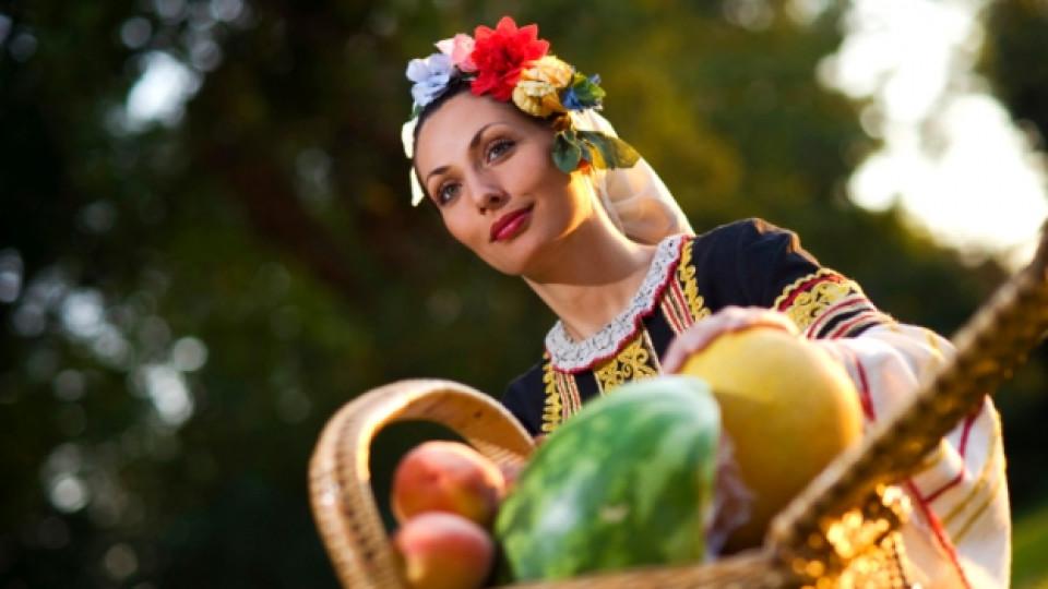 Кулинарните любимци на България