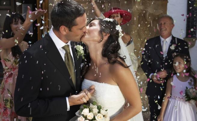 Тайните на сватбените камбани