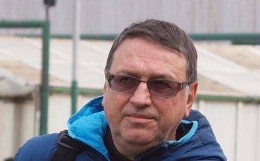 Д-р Михаил Илиев: Ясни са мерките за рестарта на първенството