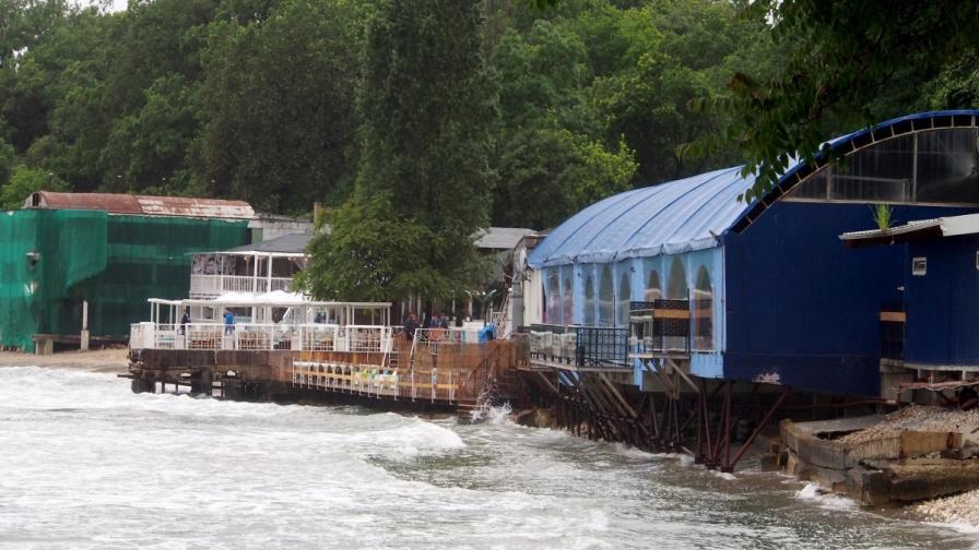 Разпознаха тялото на удавената жена във Варна