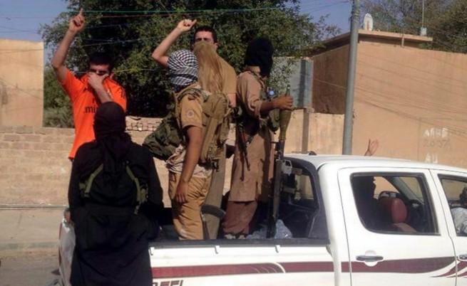 Иракските бунтовници наближиха Багдад и планират атака срещу столицата