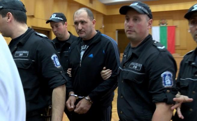 3 г. и 4 месеца затвор на Сапунджиев за смъртта на Паоло