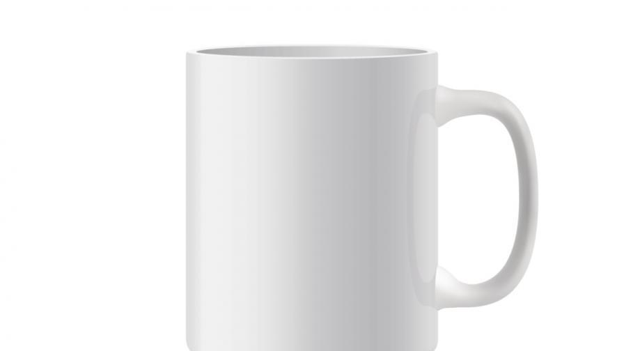Умна чаша казва колко калории съдържа напитката