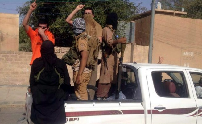 Екстремистите в Ирак щурмуват град Самара