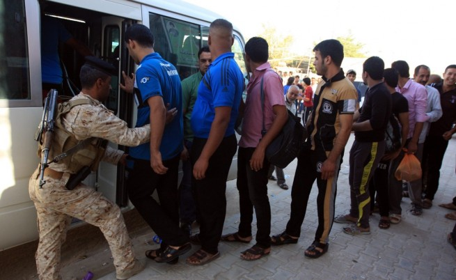 Ирак си върна контрола над град северно от Багдад