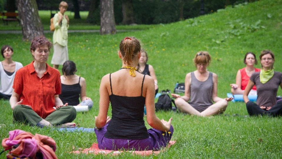Какво трябва да знаем за йогата
