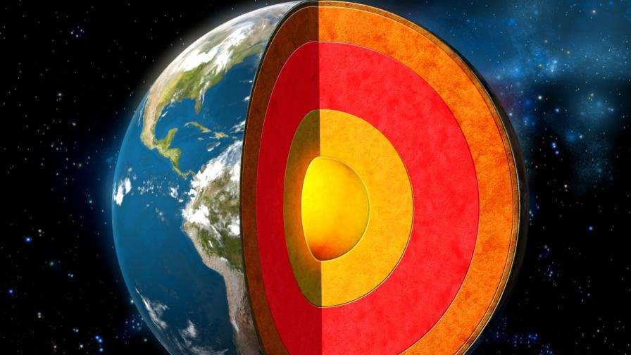 <p>Загадка: Трилиони тонове вода изчезват под земята</p>