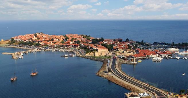 България Арестуваха швед, похити такси в Несебър Пияният шведски гражданин
