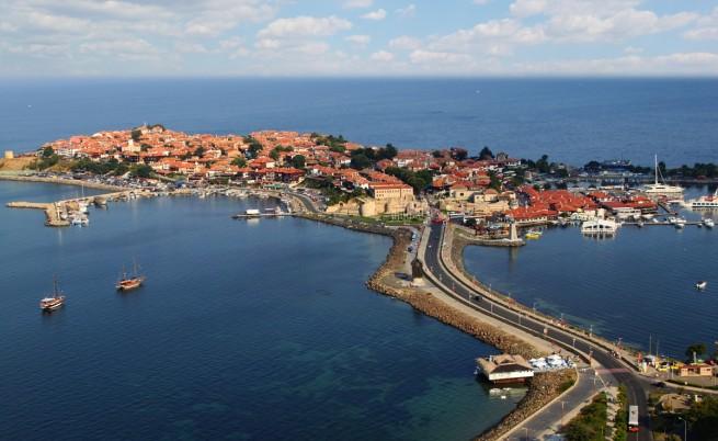 Несебър влезе в класация за 10-те невероятни места на Балканите