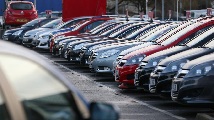 През май: Най-много растат продажбите на коли в Румъния