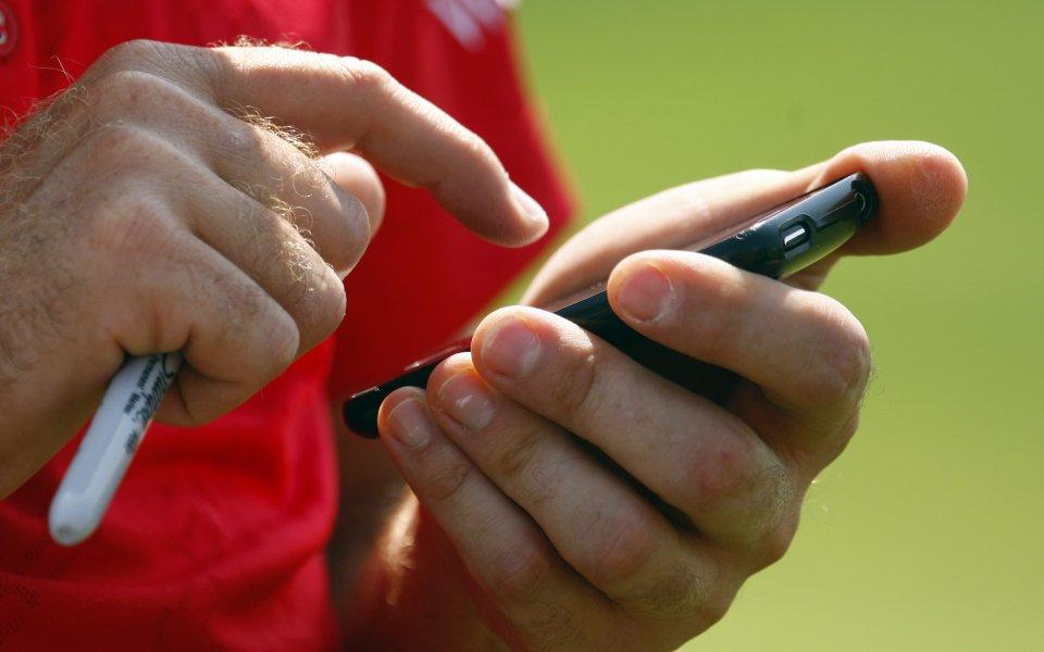 Световните тенденции за гледане на спортно съдържание на мобилни платформи