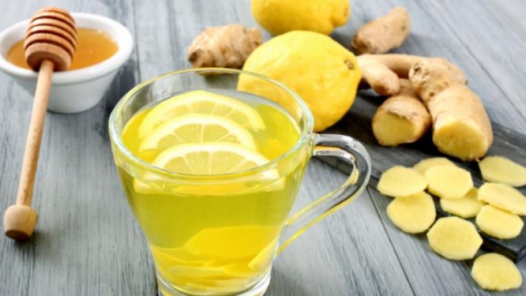 джинджифил напитка ванилия имунитет разхлаждане метаболизъм отвара