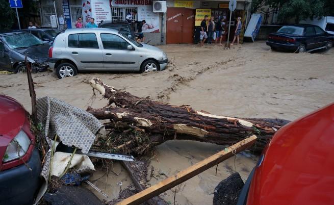 Над 770 души от Аспарухово ще загубят своя дом