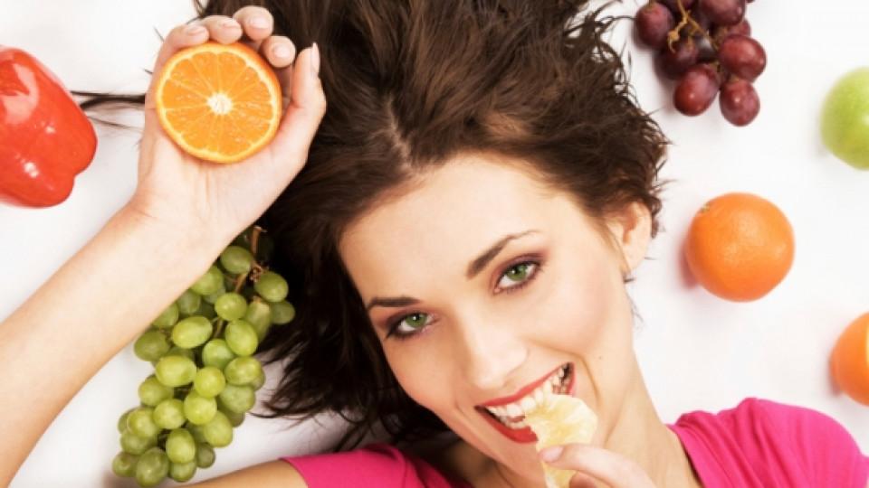 Плодове за лице
