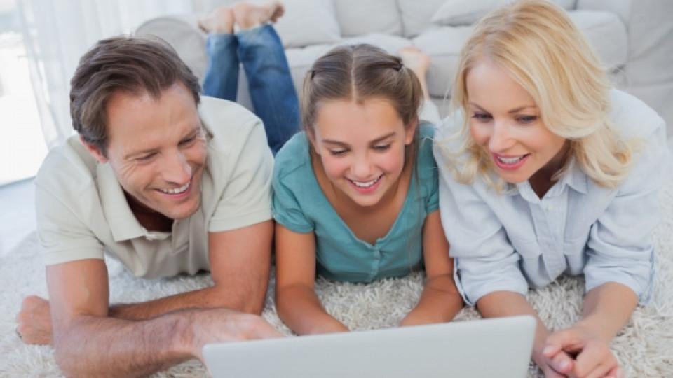 Кой е отговорен за възпитанието на безопасно онлайн поведение?