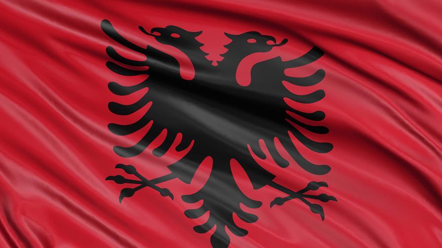 Албания се предаде и призна българското малцинство