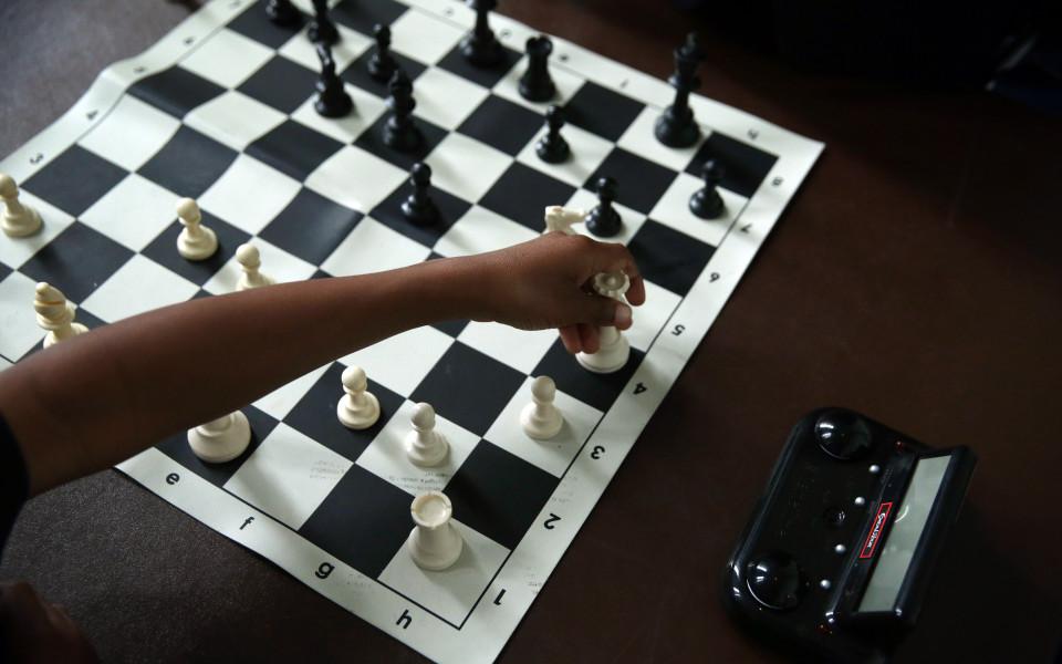 България световен шампион по шахмат за хора с увреден слух