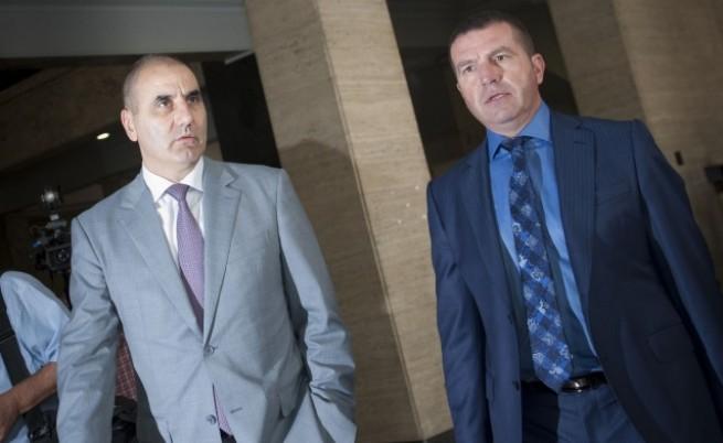Третото дело срещу Цветанов продължава на 29 септември