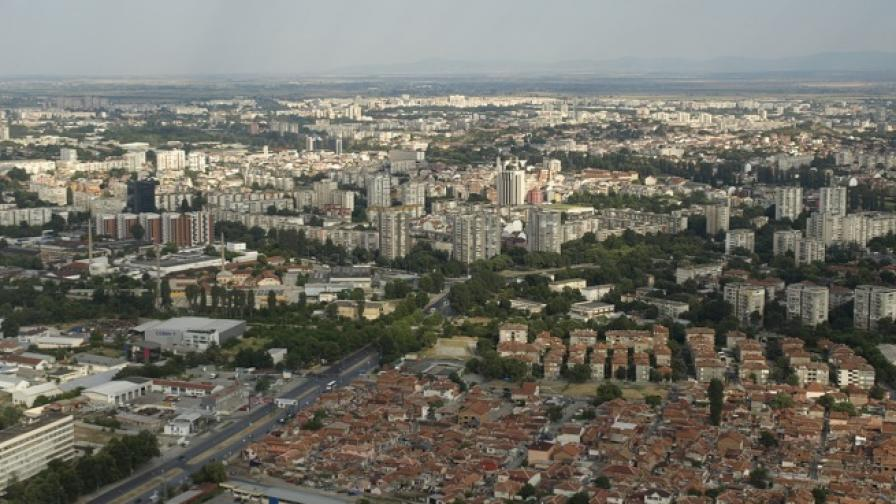 Пловдив с амбиция за 10 хил. нови работни места в аутсорсинг сектора