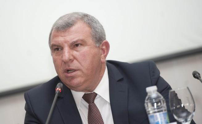 Греков подал сигнал до Цацаров срещу фонд