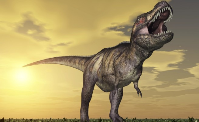 Динозаврите се оказват по-стари