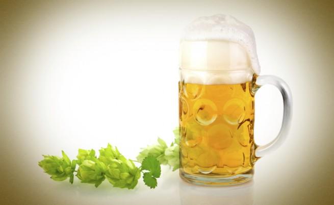 Здравословният начин на живот включва бира