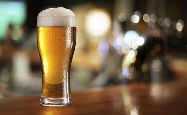 Колко литра бира пие българинът годишно