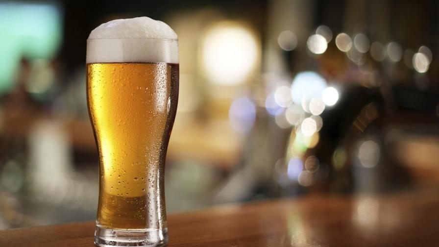 Какво ни се случва, когато пием бира