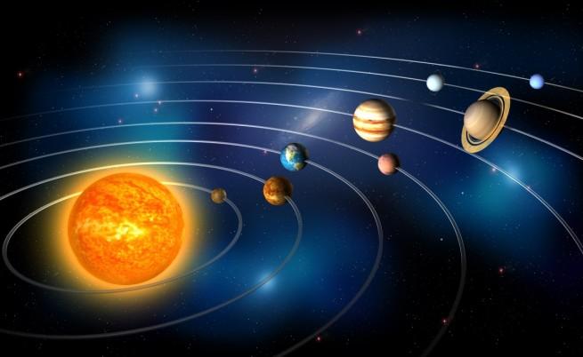 Сблъсък със Земята направил Меркурий