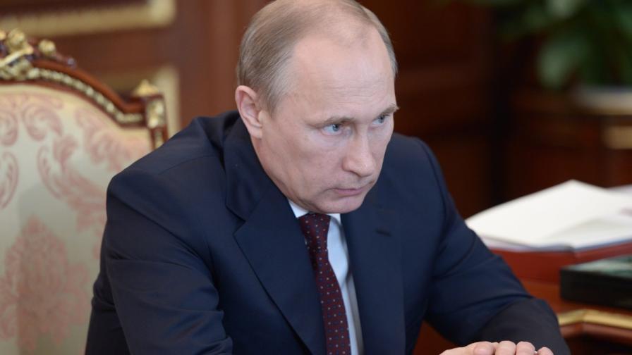 Бжежински: Путин има три възможни варианта за Украйна
