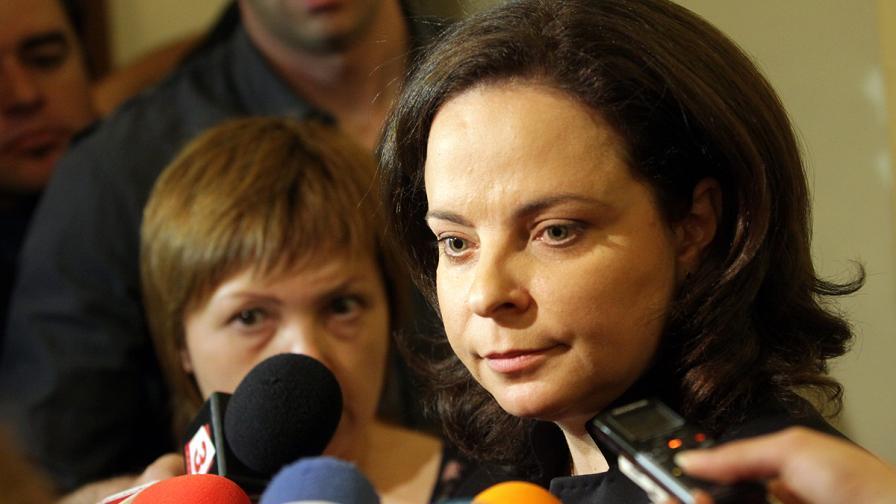 Таня Андреева: НЗОК има ресурс да изплати дейността на лечебните заведения