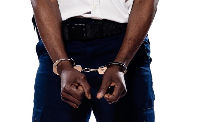 Арестуваха един от командирите на