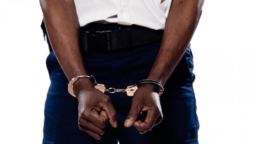 """Арестуваха един от командирите на """"Боко харам"""""""