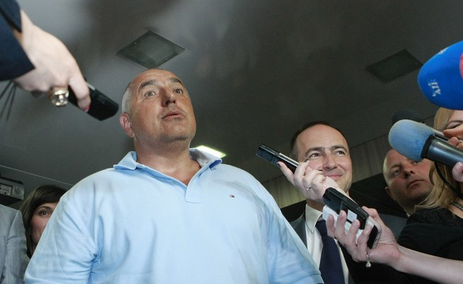 Борисов: Министерски постове срещу подкрепа за политики