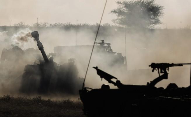 Израел прикани 100 хил. жители от Ивицата Газа да се евакуират