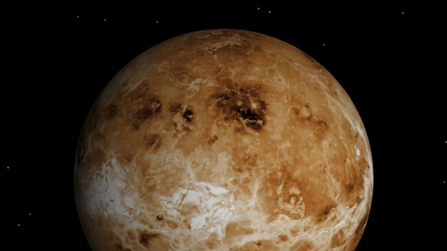 планетата Венера